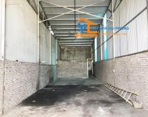 Cho thuê nhà xưởng số 35B đường 5 mới, Hồng Bàng, Hải Phòng