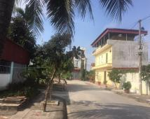 Chính chủ nhờ bán 185m2 đất chung cư Tổ 6 sau trường cơ động huyện An Dương