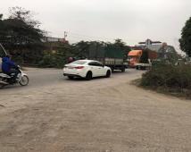 Bán đất 82m2 mặt đường 10 An Hồng .Cách Chợ Quán Toan 600m