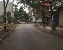 Cần bán nhanh lô đất tại mặt đường Hoàng Ngọc Phách .