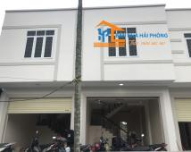 Bán nhà tại chợ Bạch Mai, Đồng Thái, An Dương, Hải Phòng