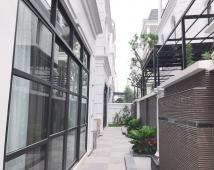 Bán Biệt Thự VinCom – Pari, Hải Phòng. DT: 200m2. Giá 14 tỷ