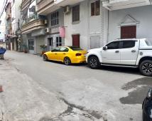 Bán nhà trong ngõ phố Cấm phường Gia Viên quận Ngô Quyền oto đỗ tận cửa !!!