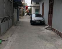 Bán lô đất oto đỗ cửa tại Quang Đàm, Sở Dầu 1.45 tỷ