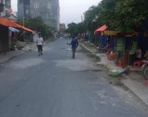 Bán đất mặt đường trường cấp 3 Lê Chân khu 5 Vĩnh Niệm 97,2m2 giá 3,05 tỷ (31tr/m)