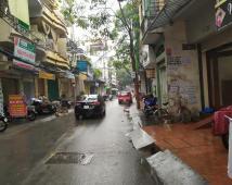 Bán nhà mặt đường Lam Sơn, Lê Chân, Hải Phòng. Giá: 5 tỷ