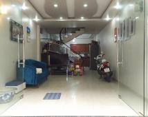 Bán nhà mặt phố đường Lam Sơn, quận Lê Chân , Hải Phòng. Giá 5 tỷ (CTT)
