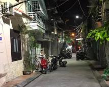 Bán nhanh nhà Trại Chuối,Hồng Bàng 1.3 tỷ