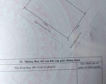 Bán nhanh lô dất đầu tư chia lô xây nhà kinh doanh trong ngõ Vĩnh Cát Lê Chân , giá 2,43 tỷ .