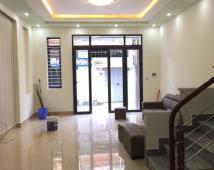 Bán nhà 3 tầng Đội Văn, Trại Chuối, Hồng Bàng giá 1,8 tỷ