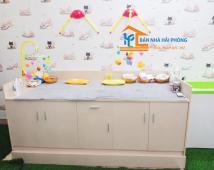 Sang nhượng spa cho bé kinh doanh dịch vụ bơi thủy liệu – Float Baby số 16/31 Chu Văn An, Ngô Quyền, Hải Phòng