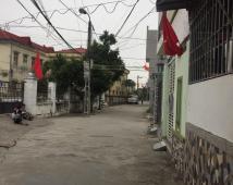 Cần bán lô đất trong ngõ Đồng Hòa, Kiến An, Hải Phòng. Giá 550tr