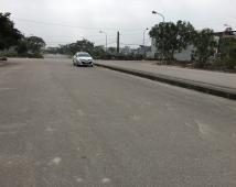 Chuyển nhượng lô đất mặt đường 30m khu TĐC Vườn Hồng, Đông Hải 2, Hải An, Hải Phòng