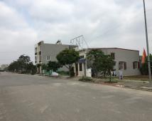 Chuyển nhượng lô góc khu TĐC Vườn Hồng, Đông Hải 2, Hải An, Hải Phòng