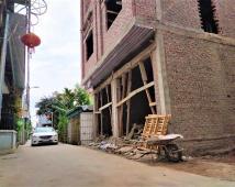 Khu nhà ở cao cấp tại Đằng Hải - Hải An, dành cho vợ chồng trẻ, gia đình nhiều thế hệ
