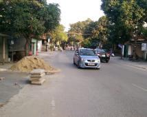 Bán GẤP 78,5m2 mặt đường 208 ( QL 17B), Vân Tra, An Đồng, HP