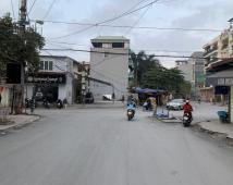Bán lô góc 90m2 đẹp nhất mặt đường Trại Lẻ, Lê Chân, Hải Phòng. Lh 0906 003 186