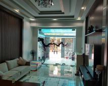 Bán nhà 4 tầng mặt ngõ rộng 7m, Văn Cao, Ngô Quyền, Hải Phòng