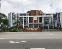 Bán lô góc 2 mặt tiền sau quận ủy Hồng Bàng,100m2 cam kết đầu tư có lãi.