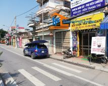 Sang nhượng cửa hàng trà sữa số 81 Trường Chinh, Kiến An, Hải Phòng