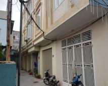 Bán nhà 1.35 tỷ, 24/681 đường Ngô Gia Tự, phường Đằng Lâm, quận Hải An, Hải Phòng.