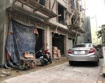 Bán Nhà ngõ Phương Lưu - Đông Hải 1 - Hải An