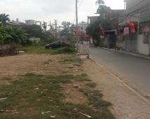 Cần bán 02 lô đất số cạnh nhau tại khu đấu giá Hồ Máy Điện, phường Máy Chai, Quận Ngô Quyền