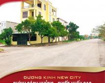 Đất nền đối diện trung tâm hành chính quận Dương Kinh chính thứ mở bán với nhiều ưu đãi