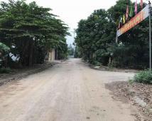 Bán lô  góc 2 mặt tiền Lương Quán, Nam Sơn,An Dương
