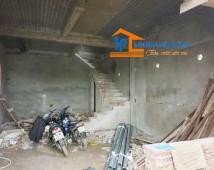 Bán dãy nhà số 35/33 Chu Văn An, Ngô Quyền, Hải Phòng