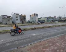 Bán đất mặt đường Woldbank, Lê Chân, Hải Phòng. Giá 5,36 tỷ. Lh 0931519431