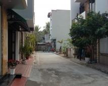 Cần Bán Lô Đất Trong Ngõ Hoa Khê, Kiến An, Hải Phòng, 67 m2 giá chỉ 18 triệu /m2.