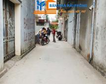 Chuyển nhượng 2 lô đất trong ngõ 12 tổ dân cư Phú Hải, Anh Dũng, Dương Kinh, Hải Phòng