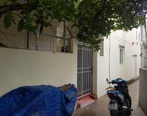 Cần bán gấp nhà cấp 4, sân cổng riêng mặt ngõ Trung Hành, Đằng Lâm, Hải An, Hải Phòng.