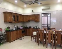 Cần tiền , sang nhượng căn nhà 3 tầng hoàn thiện 101,3m2 giá 3,2x tỷ tại An Trì , Hồng Bàng LH 0782051093