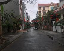 Bán lô đất khu chung cư Bắc Sơn, Kiến An, Hải Phòng. Gía : 1.2 tỷ