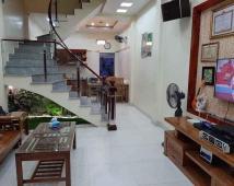 Bán nhà ngõ 124 Phương Lưu, Ngô Quyền, HP. 3,5 tầng