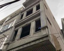 Bán nhà 4 tầng đường Vũ Chí Thắng, Lê Chân, Hải Phòng. Lh 0906 003 186