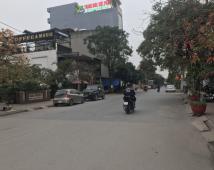 Bán lô đất tuyến 2 Cafe 12 giờ, Lê Chân, Hải Phòng. DT: 303,75m2. Giá 60 triệu/m2