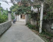 Bán lô đất oto đỗ cửa ngay Quỳnh Hoàng,Nam Sơn 380 triệu