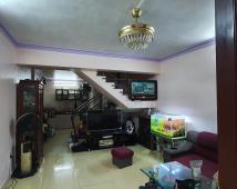 Bán nhà ngõ to 246 đường Đà Nẵng, Ngô Quyền, HP. Giá 45m2 x 3 tầng