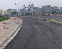 Bán lô đất mặt đường World bank – Hải An – Hải Phòng