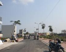 Bán lô  đất TĐC Đồng Giáp - Hải An- Hải Phòng