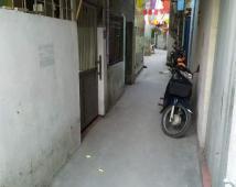 Bán nhà Nguyễn Tường Loan, Ngĩa Xá, Lê Chân, LH: 0972.821.668