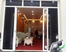 Bán nhà mặt phố Chùa Hàng, Lê Chân, Hải Phòng. DT: 82m2*3 tầng. Giá 7,5 tỷ
