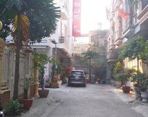 Bán nhà trong khu cao cấp Cát Cụt, Lê Chân, Hải Phòng. DT: 65m2*4 tầng. Giá 5,75 tỷ