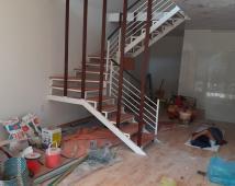 Cần bán gấp nhà 2 tầng đẹp long lanh thuết kế lạ mắt tại hy tái, an dương, hải phòng.