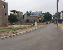 Bán lô góc trong khu phân lô Đống Hương, Quán Toan, Hải Phòng - Giá 720 triệu
