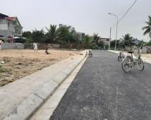 Chính chủ bán đất Lô góc - 2 mặt thoáng - đường rộng 7m - Cách Cầu Niệm 2 chỉ ất 2 phút - Đồng Hòa- ngay Đường Worldbank