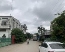 Chuyển nhượng lô đất thương mại dịch vụ khu An Tràng, An Lão, Hải Phòng